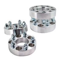 4x PCD Wheel Spacers Adapters 35mm 5x114.3 for Ford Falcon AU BA BF FG XC PRE-AU