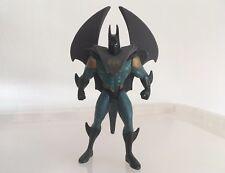 Legends Of Batman - Future Batman Figure 1994 with Pop-up Wings