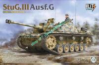 Takom 8004 1/35 STUG.III AUSF.G EARLY PRODUCTION 2020 NEW