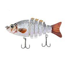 Wobbler 6 teilig*Fischköder*Kunstköder*10cm 21 g Raubfisch,Hecht,Zander, Barsch