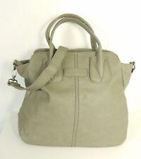 FRITZI AUS PREUßEN Handtasche Shopper Tasche Grau (H156)