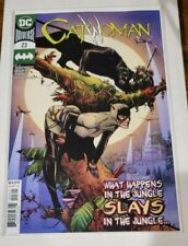 CATWOMAN #23 Cover A NM 1st Appearance of Catgirl DC Comics 2020