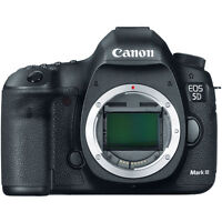 New Year 2019 Deals Sale Canon Eos 5D Mark iii Dslr Camera Body Only 5260B002