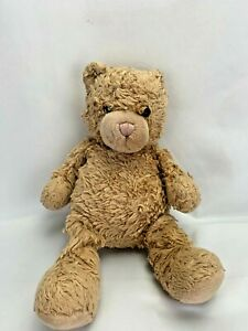 Gund Teddy Bear small light brown tan