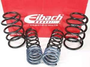 Eibach Pro-Kit 30mm Tieferlegungsfedern für Volvo C30 2.4i T5 D3 2.0D D4 D5