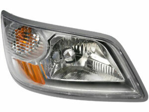 Right Headlight Assembly For 2008-2014 Hino 258ALP 2010 2009 2011 2012 W127XV
