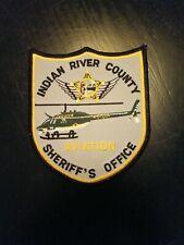 Florida police patch aviation unit