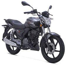 KEEWAY RKS 125 NAKED BIKE 125ccm Motorrad, NEUFAHRZEUG mit Kurzzeitzulassung