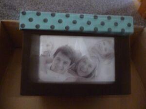 Photo Album Box Set