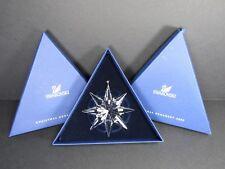 Swarovski Christmas Ornament 2009 Annual Edition