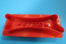 Dog Biscuit Cutter & Recipe Kit With 4 Recipes Philadelphia Group Never Used
