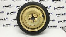 TOYOTA YARIS/WILL SPACE SAVER SPARE WHEEL