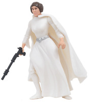 Star Wars Power of The Force Princess Leia Organa Action Figure