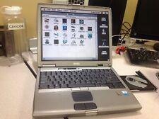 Dell Windows 98 Laptop LOADED VINTAGE COMPUTER