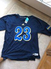 "Ucla Bruins Alternate Football Jersey all-navy blue 2012 ""L.A. Nights"" 2Xl #23"