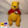 Winnie The Pooh - Bee On His Tummy Plush - Rare - Disney - 42cm