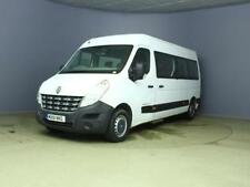 Renault Minibuses, Buses & Coaches