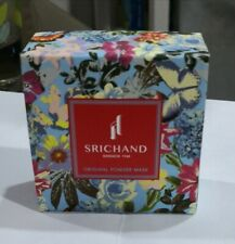 Srichand Facial Powder Mask, 20G., Product from Thailand