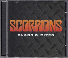 Classic Bites von Scorpions (2002)
