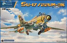 Kitty Hawk KH80147 1/48 Sukhoi Su-17/22 UM-3K