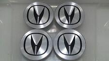 Acura Wheel Center Hub Caps TL CL TSX MDX RDX EL RSX 69mm 4pc Set 44732-S0K-A000
