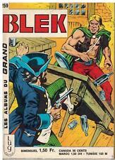 BLEK N°259 LUG