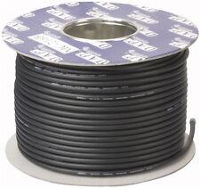 DAP Dmx Cable 100 m Rollo Negro Tambor instalar escenario Iluminación Pantalla de 2 núcleos D9433B