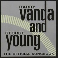 Variious Artists - Harry Vanda and George Young: The Official Songbook [CD]