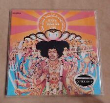 Jimi Hendrix - Axis: Bold As Love / Classic Records 200 gram Super Vinyl