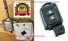 NISSAN MICRA K12 EPS Keyless servosterzo elettrico COLONNA refurbed Plug & Play
