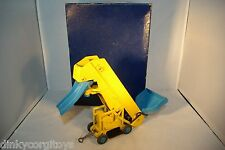 DINKY TOYS 564 964 ELEVATOR LOADER NEAR MINT BOXED RARE SELTEN!!!