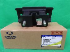 GENUINE SSANGYONG MUSSO SPORTS UTE 5CYL 2.9L TURBO DIESEL REAR ENGINE MOUNT