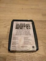 Best Of The Beach Boys 8 Track Cartridge Vintage Rare