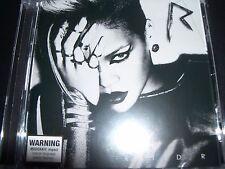 Rihanna Rated R (Australia) (Ft Rude Boy Russian Roulette) CD - Like New