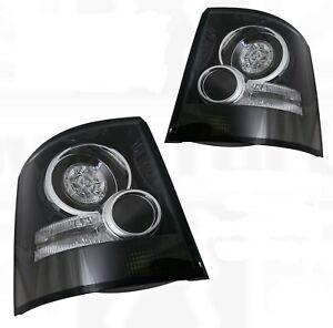 Range Rover Sport 2006-13 L320 LED Black Edition Taillight Kit With Resistors