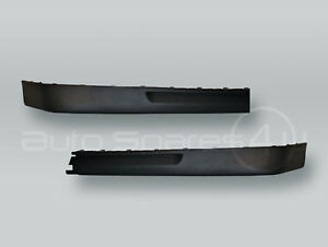 GTI Front Bumper Molding Trim PAIR fits 1993-1998 VW Golf MK3