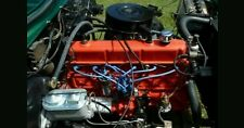 HOLDEN GMH HQ HJ HX HZ WB FULLY RECONDITIONED 202 Long Motor 12 Mths Warranty