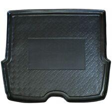 Tappeto Vasca Bagagliaio Proteggi Baule Ford Focus SW >'04