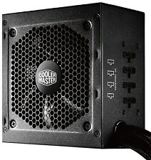 Cooler Master GM Series G650M - Compact 650W 80 PLUS Bronze Modular PSU (Hasw...