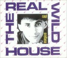 Raul Orellana Real wild house (#bcm20322) [Maxi-CD]