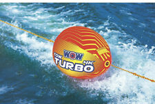 Wow World of Watersports Tow Turbo Tow Rope 4K