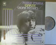 76422 Chopin Preludes / Murray Perahia