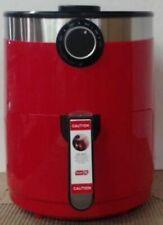 NEW OPEN BOX Dash AirCrisp Pro 3-Quart Air Fryer, Red $129.99
