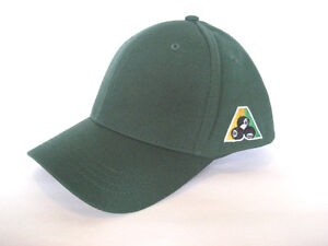 New! Bottle Green Bowlswear Mesh Cap GREAT VALUE Now only $13!