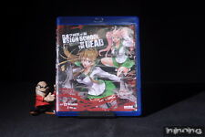 Bluray High School Of The Dead Complete Collection