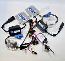 CNLIGHT Xenon HID Conversion Kit CANBUS FREE H7 H1 HB4 9012 H3 H8 H11 UK SELLER