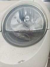 DRIVER SIDE HEADLIGHT ASSEMBLY 2002-2005 FORD THUNDERBIRD 347236
