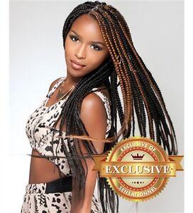 Sensationnel African Collection Braiding Hair  X-PRESSION BRAID