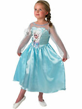 Polyester Complete Outfit Fairy Tale Fancy Dresses for Girls