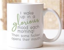 Glorious Mood Mug